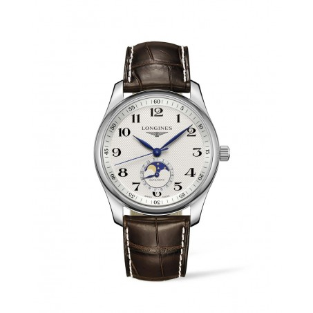Longines - The Longines Master Collection L2.909.4.78.3 Uhr