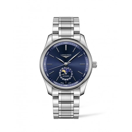 Longines - The Longines Master Collection  L2.909.4.92.6 Uhr