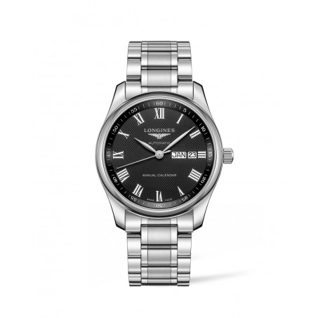 Longines - The Longines Master Collection  L2.910.4.51.6 Uhr
