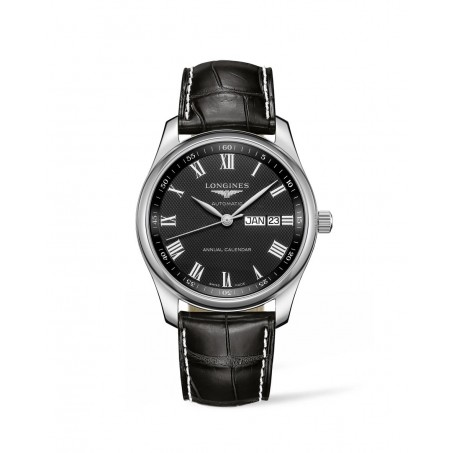 Longines - The Longines Master Collection  L2.910.4.51.7 Uhr