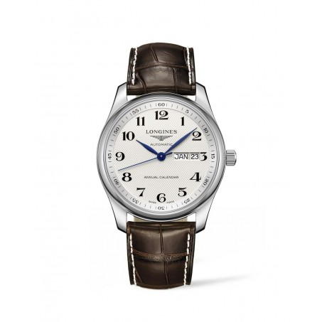 Longines - The Longines Master Collection L2.910.4.78.3 Uhr