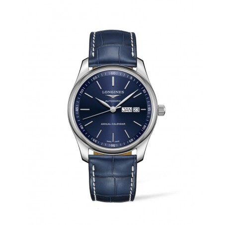 Longines - The Longines Master Collection  L2.910.4.92.0 Uhr