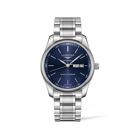 Longines - The Longines Master Collection  L2.910.4.92.6 Uhr