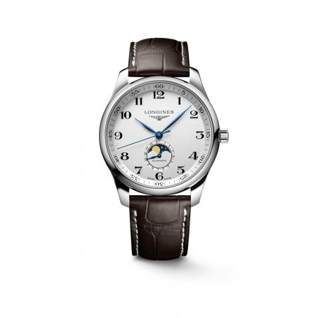 Longines - The Longnes Master Collection L2.919.4.78.3 Uhr