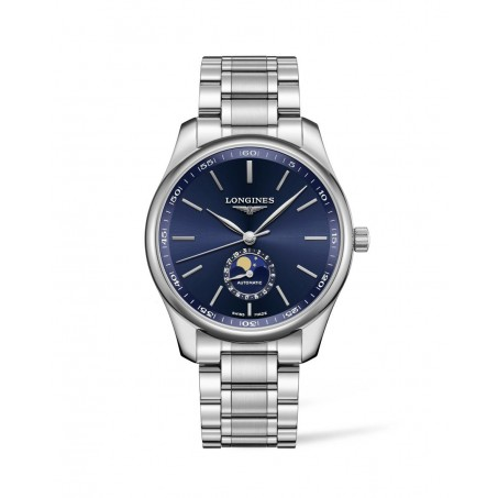 Longines - The Longines Master Collection  L2.919.4.92.6 Uhr