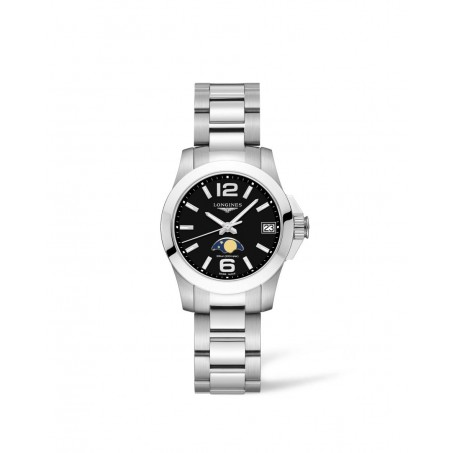 Longines - Conquest L3.380.4.58.6 Uhr