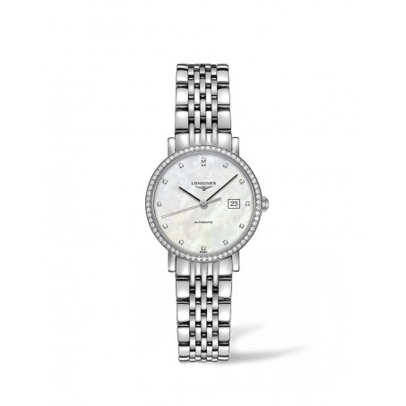 Longines - The Longines Elegant Collection L4.310.0.87.6 Uhr