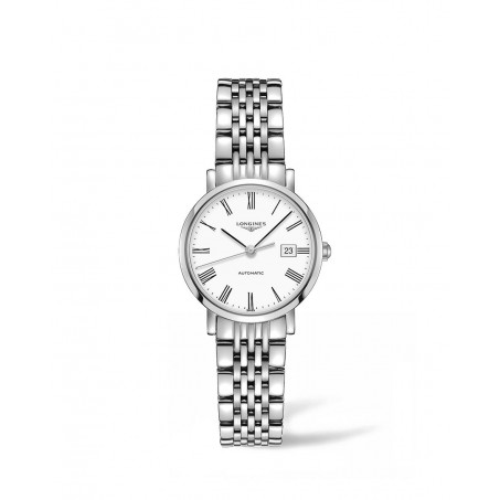 Longines - The Longines Elegant Collection L4.310.4.11.6 Uhr