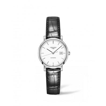 Longines - The Longines Elegant Collection L4.310.4.12.2 Uhr