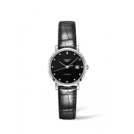 Longines - The Longines Elegant Collection L4.310.4.57.2 Uhr