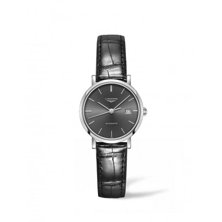 Longines - The Longines Elegant Collection L4.310.4.72.2 Uhr