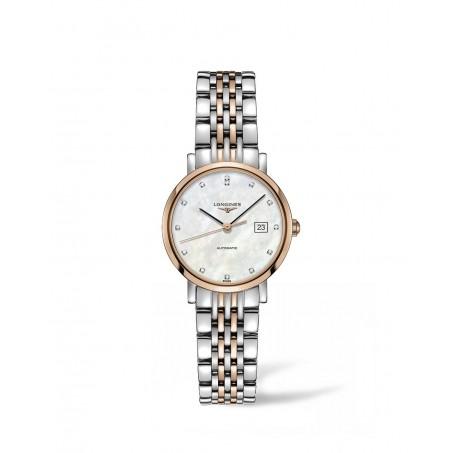 Longines - The Longines Elegant Collection L4.310.5.87.7 Uhr