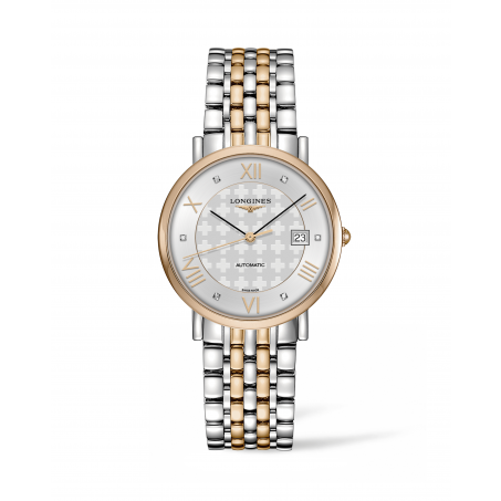 Longines - The Longines Elegant Collection SWISS EDITION L4.810.5.97.7 Uhr