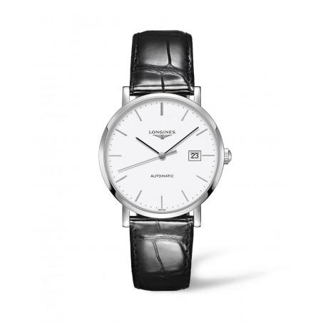 Longines - The Longines Elegant Collection L4.910.4.12.2 Uhr