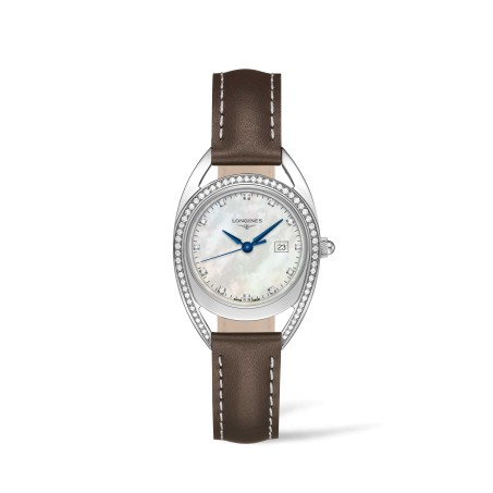 Longines - The Longines Equestrian Collection L6.137.0.87.2 Uhr