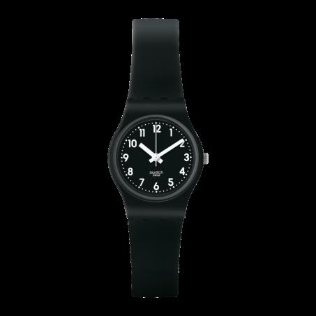 Swatch - Originals Lady BLACK SINGLE LB170E Uhr