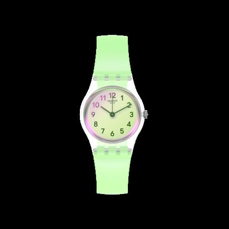 Swatch - Originals Lady CASUAL GREEN LK397 Uhr