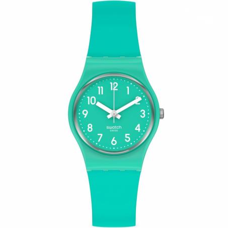Swatch - Originals Lady BACK TO MINT LEAVE LL115C Uhr