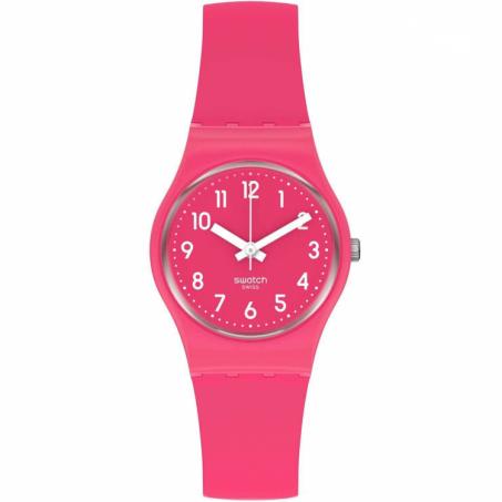 Swatch - Originals Lady BACK TO PINK BERRY LR123C Uhr