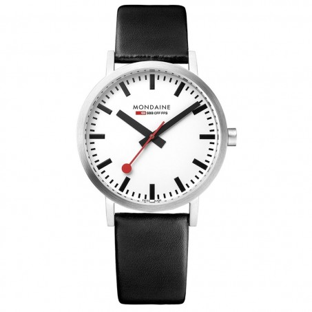 Mondaine - Classic  A660.30314.16SBB Uhr