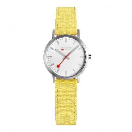 Mondaine - Classic A658.30323.17SBE Uhr