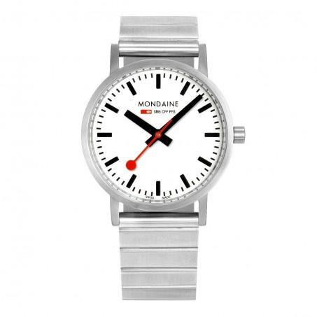 Mondaine - Classic A660.30314.16SBJ Uhr