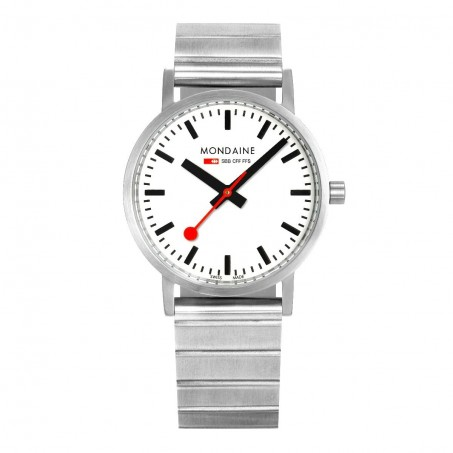 Mondaine - Classic A660.30360.16SBJ Uhr