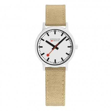 Mondaine - Essence MS1.32110.LS Uhr