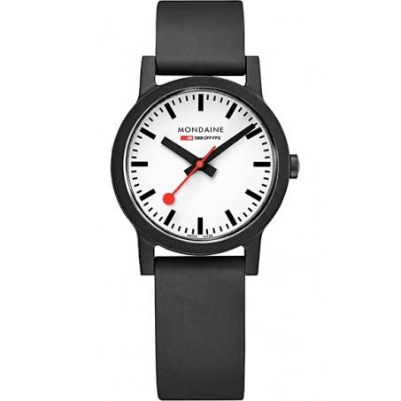 Mondaine - Essence MS1.32110.RB Uhr