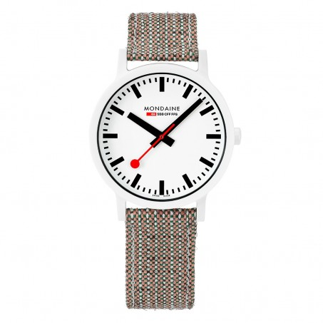 Mondaine - Essence MS1.41110.LG Uhr
