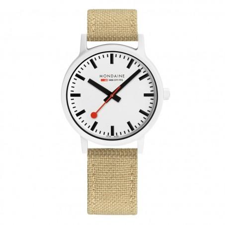 Mondaine - Essence MS1.41110.LS Uhr