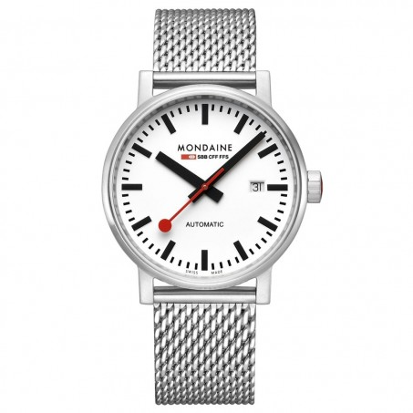 Mondaine - Evo2 Automatic MSE.40610.SM Uhr