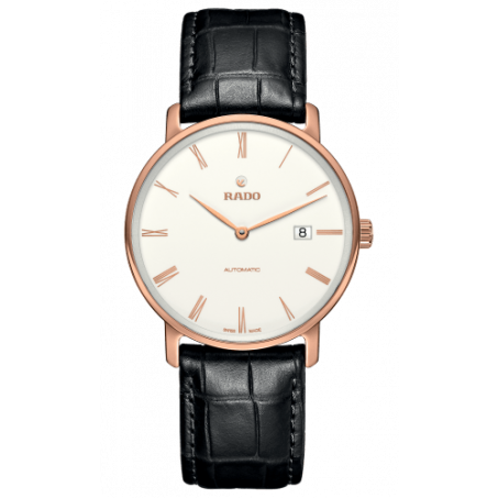 Rado - DiaMaster Thinline Automatic R14068016 Uhr