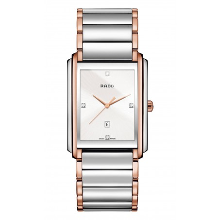 Rado - Integral Diamonds R20952713 Uhr