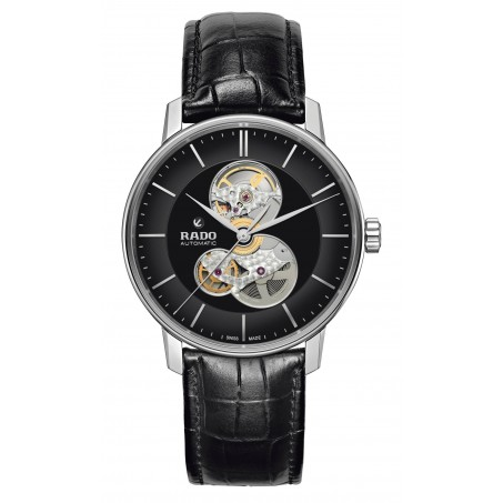 Rado - Coupole Classic Open Heart Automatic R22894155 Uhr