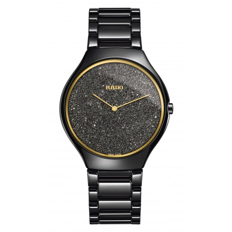 Rado - True Thinline R27009152 Uhr