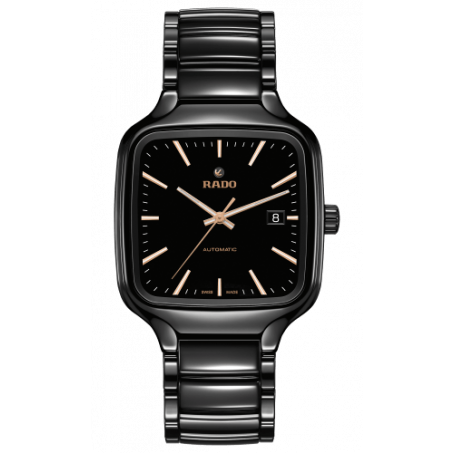 Rado - True Square Automatic R27078162 Uhr