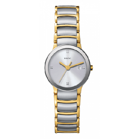 Rado - Centrix Diamonds R30932713 Uhr