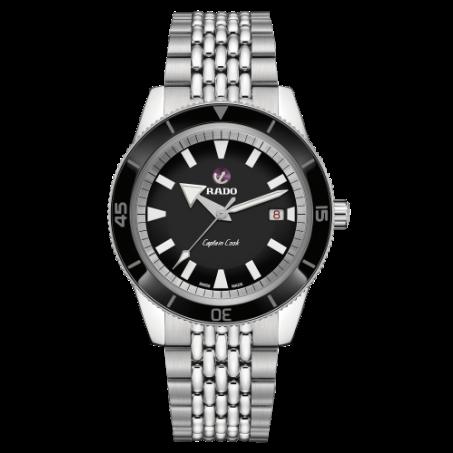 Rado - Captain Cook Automatic R32505153 Uhr