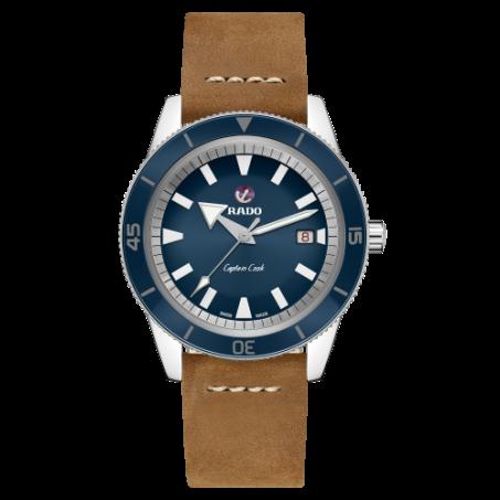 Rado - Captain Cook Automatic R32505205 Uhr