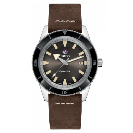 Rado - Captain Cook Automatic R32505305 Uhr