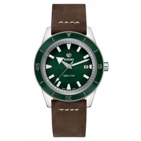 Rado - Captain Cook Automatic R32505315 Uhr