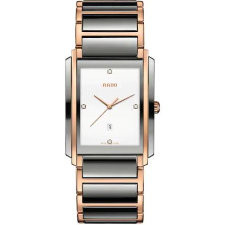 Rado - Integral Diamonds R20140712 Uhr