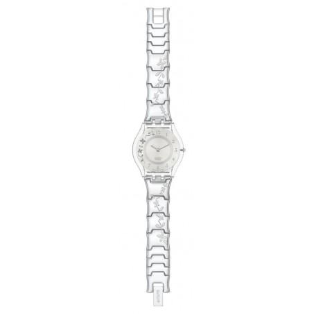 Swatch - Skin Classic CLIMBER FLOWERY SFK300G Uhr