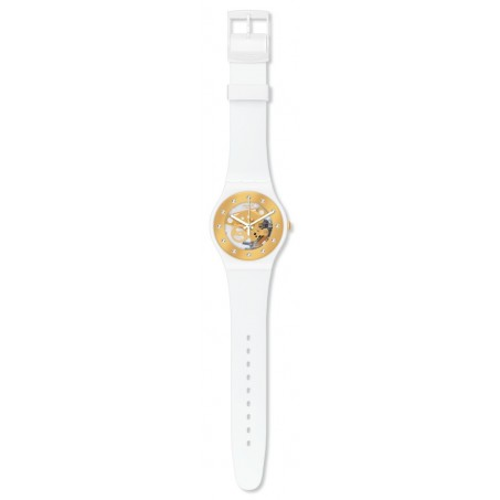 Swatch - Originals New Gent SUNRAY GLAM SUOZ148 Uhr