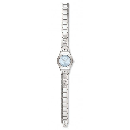 Swatch - Irony Lady FLOWER BOX YSS222G Uhr