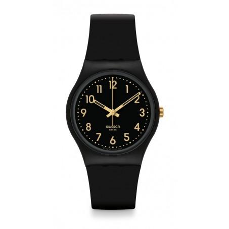 Swatch - Original Gent GOLDEN TAC GB274 Uhr