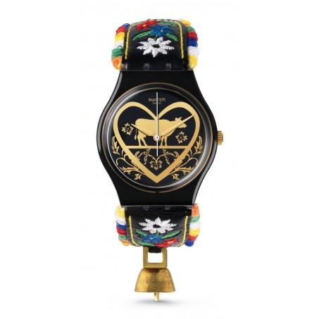 Swatch - Originals Gent DIE GLOCKE GB285 Uhr