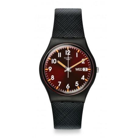 Swatch - Originals Gent SIR RED GB753 Uhr