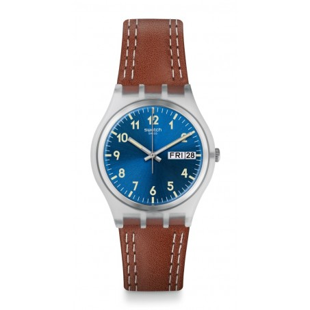 Swatch - Originals Gent WINDY DUNE GE709 Uhr